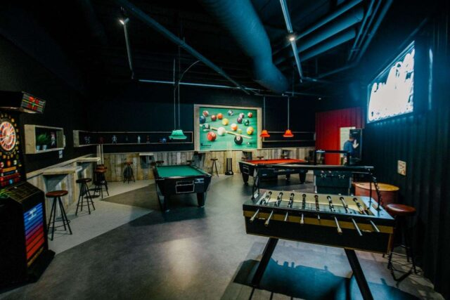 Building A Man Cave On Budget 2020 Beginners Guide California Beat